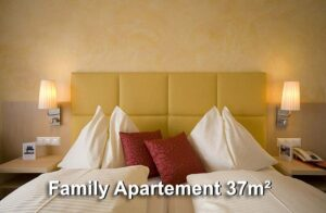 Family Apartement 37m²
