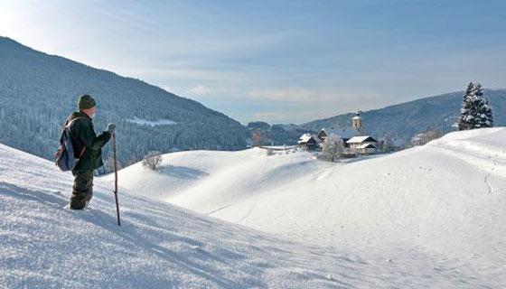 Sonnenhotel Zaubek ski